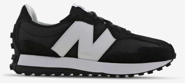 New Balance 327 Herren Sneaker (vers. Modelle) schon ab 49,99€ inkl. Versand (statt 80€)