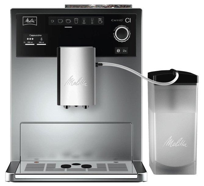 Melitta Caffeo CI E 970-101 Vollautomat für 433€ inkl. Versand