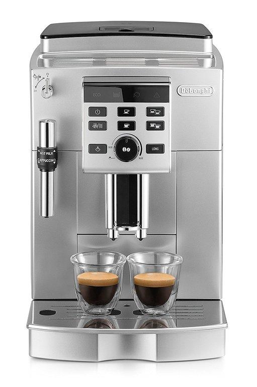 De'Longhi ECAM 25.120.SB Kaffeevollautomat für 243,35€ inkl. VSK (statt 349€)