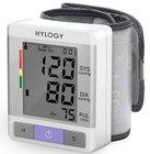 Hylogy - Digitales Handgelenks-Blutdruckmessgerät mit LCD Display 9,99€ (Prime)