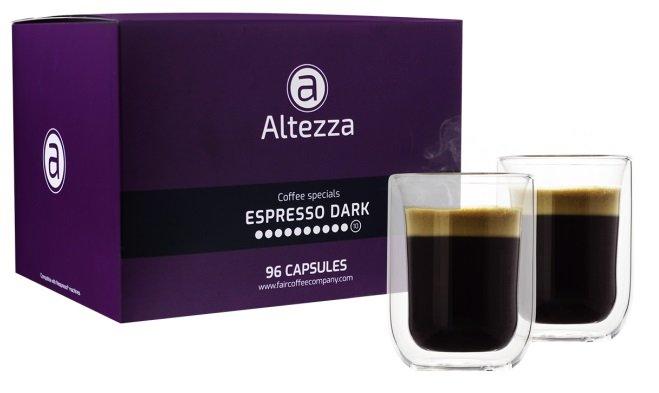 nespresso gutschein kapseln