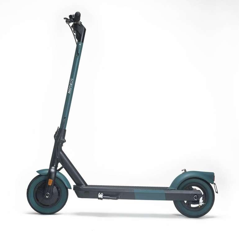"""SoFlow E-Scooter SO6 (max. 20 km/h, Straßenzulassung, 10"""" Luftreifen) für 449€ inkl. Versand (statt 529€)"""