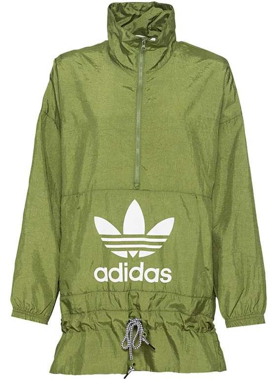 Adidas Originals Damen Windbreaker für je 24,65€inkl. Versand (statt 67€)
