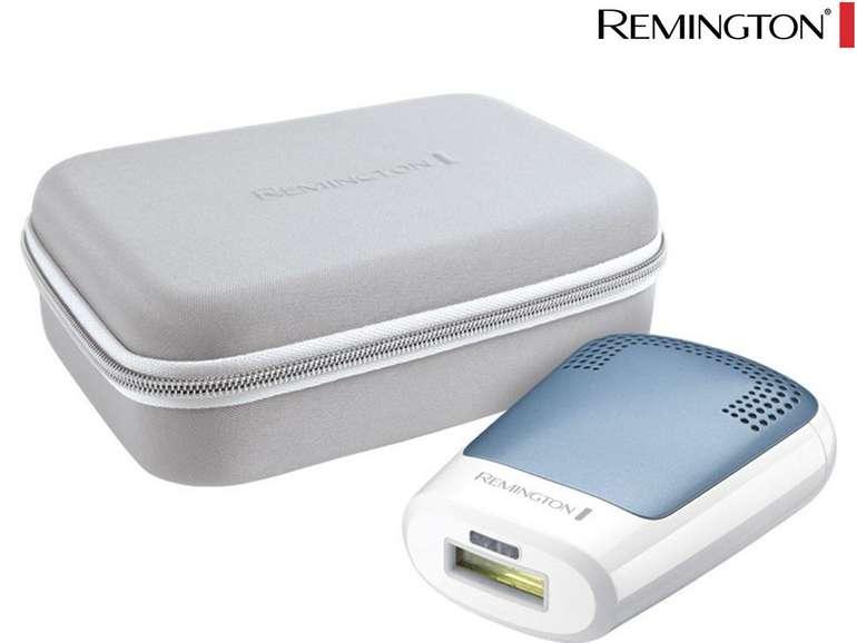 Remington IPL3500 Compact Control HPL-Haarentfernungssystem für 85,90€ inkl. Versand (statt 119€)