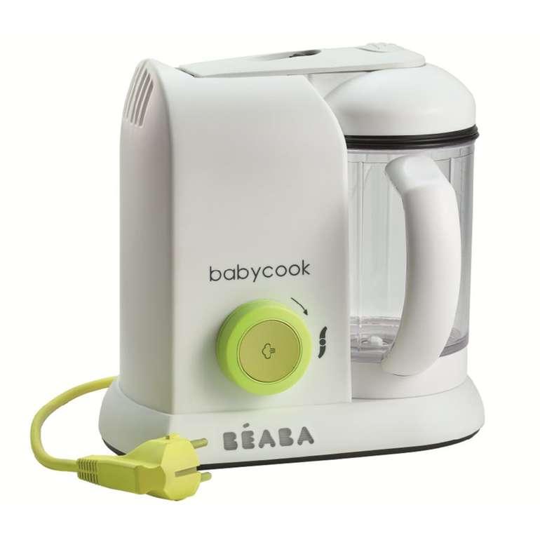 Béaba Babycook Solo Küchenmaschine in verschiedenen Farben für je 99,99€ inkl. Versand (statt 120€)