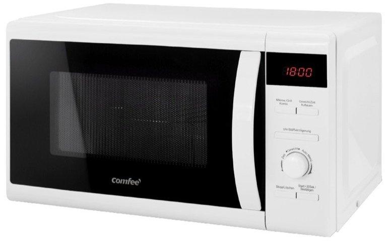 Comfee CMG 20 DW Mikrowelle mit 800 Watt für 49,99€ inkl. Versand