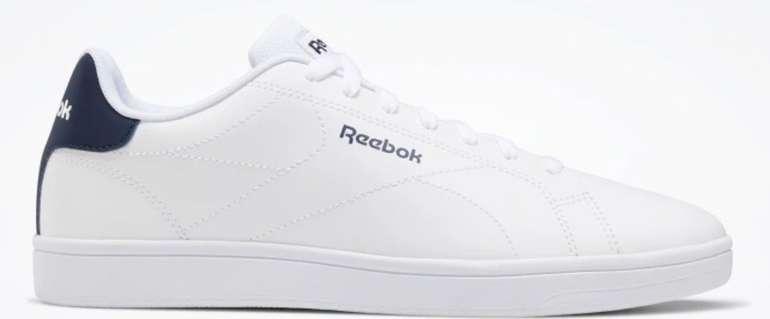Reebok Cyber Woche mit bis -50% Rabatt + 20% Extra + VSKfrei ab 25€ - z.B. Royal Complete Clean 2.0 Sneaker für 27,27€