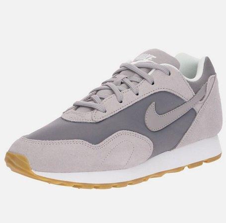 Nike Sportswear Sneaker Low 'Outburst' in grau für 31,46€ inkl. VSK (statt 48€)