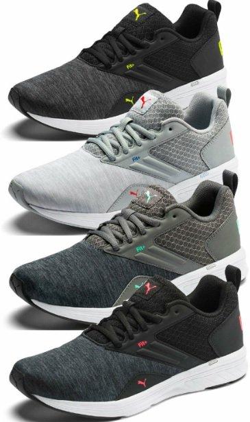 Puma NRGY Comet Herren Sneaker ab 29,56€ inkl. Versand (statt 38€)
