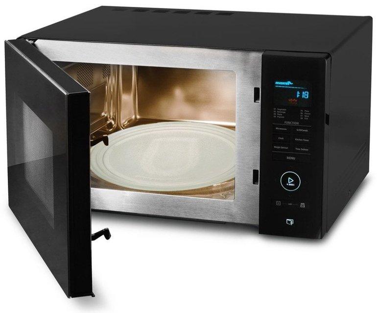 Medion Inverter-Mikrowelle inkl. Grillfunktion nur 71,99€ inkl. Versand