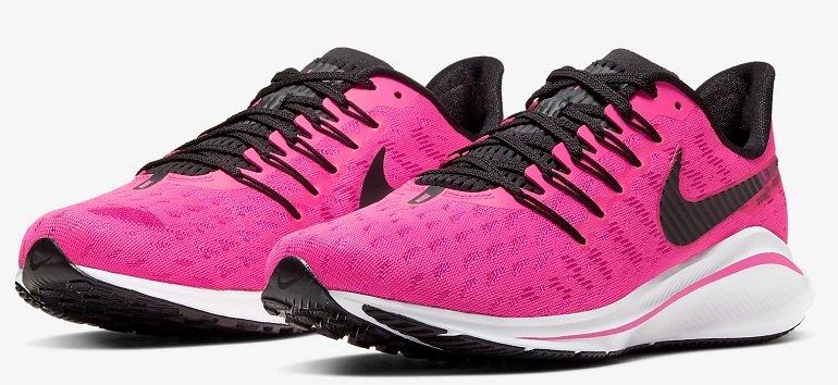 Nike Air Zoom Vomero 14 Damen-Laufschuhe für 68,58€ inkl. Versand (statt 82€)