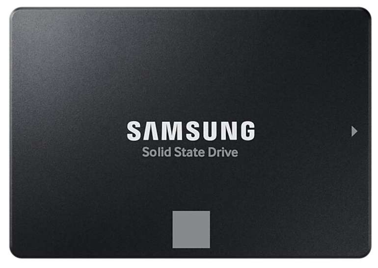 Amazon Prime Day: Samsung 870 EVO - Interne 2TB SATA SSD (MZ-77E2T0B/EU) für 169,99€ (statt 207€)