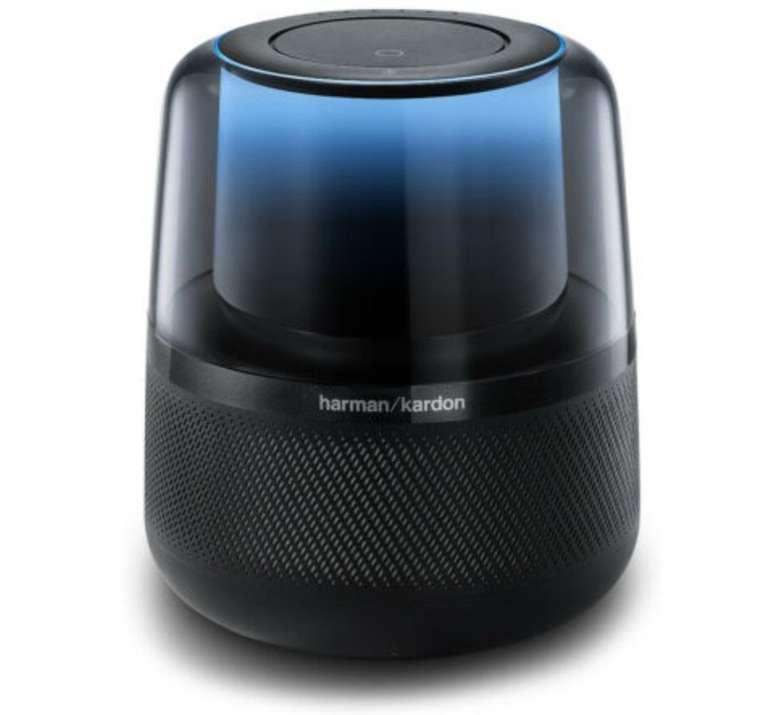 Harman Kardon Allure Home – Sprachgesteuerter Bluetooth-Lautsprecher für 99,99€