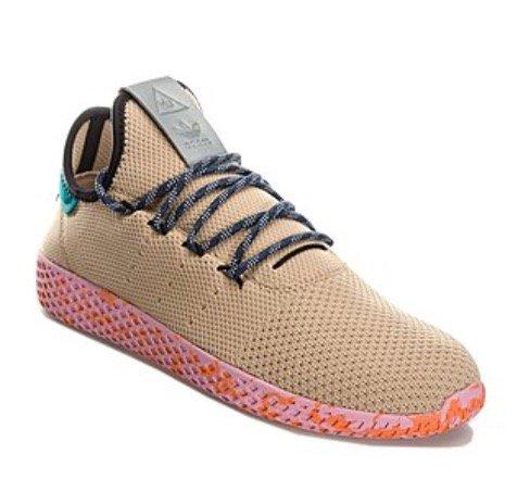 Adidas Pharrell Williams Primeknit Sneaker (versch. Designs) für je 34,99€ inkl. Versand (statt 65€)