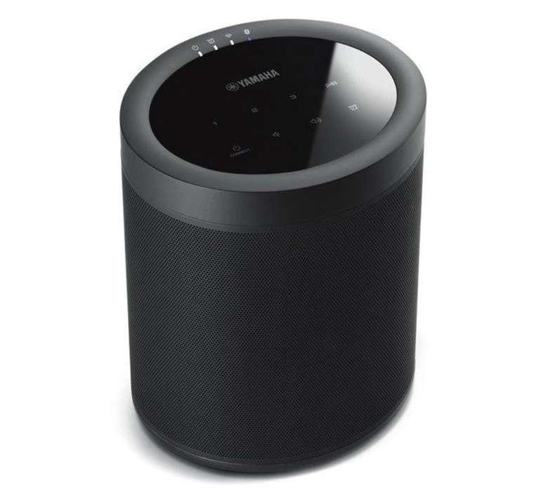 Yamaha MusicCast 20 Streaming-Lautsprecher mit Sprachsteuerung für 122,99€ (statt 169€)