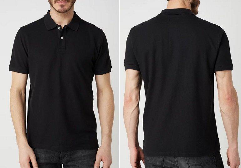 Montego Poloshirt aus Organic Cotton 2