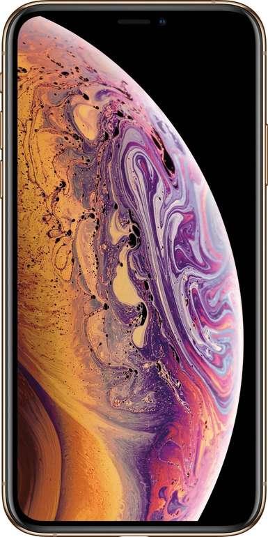 Top! Apple iPhone XS (+ 149,95€) + Vodafone Otelo Allnet-Flat mit 20GB LTE für 29,99€ mtl.