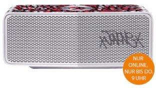 Saturn Late Night Shopping mit LG Art52 Bluetooth Lautsprecher für 39,99€