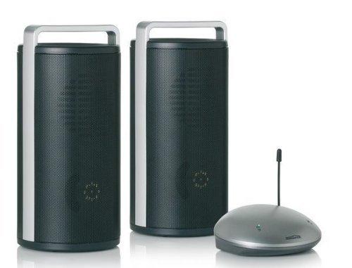 Marmitek Anywhere 200 Funklautsprecher für 44€ inkl. Versand (statt 71€)
