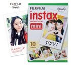 10er Pack Fujifilm Instax Mini Fotopapier für 5,80€ inkl. VSK