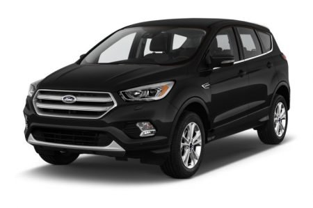 Gewerbe Leasing: Ford Kuga ST-Line 4x4 1.5 EcoBoost inkl. Lieferung für 89€ mtl.