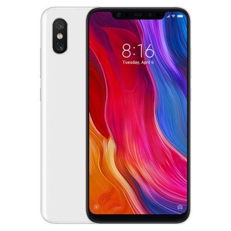 """Xiaomi Mi 8 - 6,21"""" Smartphone (128GB Speicher, 6GB RAM) für 299€"""