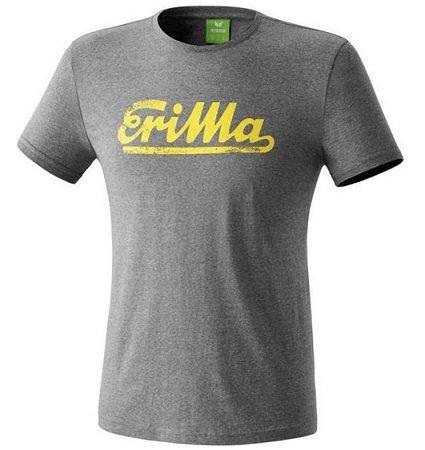 Erima Retro Damen & Herren T-Shirts in verschiedenen Größen je nur 3,99€ + VSK