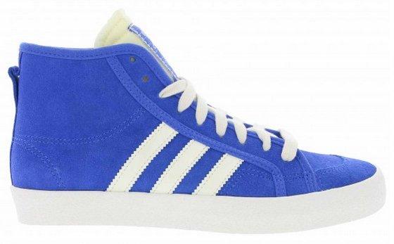 Adidas Originals Honey Mid Damen Sneaker in blau für 24,99€…