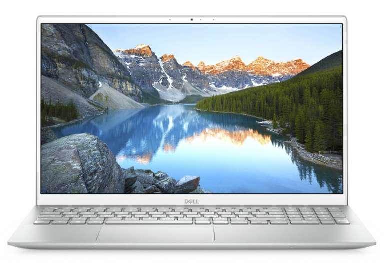 Dell Inspiron 5502 Intel Core i5-1135G7 Notebook mit 15,6 Zoll (8GB RAM, 512GB SSD, Full HD, Win10 Pro) für 599,90€