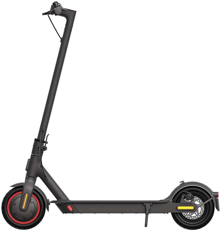 Xiaomi Mi Electric Scooter Pro 2 (mit Straßenzulassung) für 466,99€ inkl. Versand (statt 499€) - Newsletter!