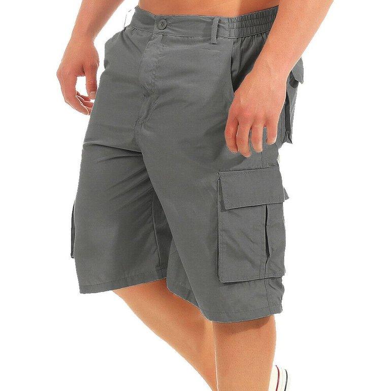 Azuonda AZ55 Cargo Shorts und 3/4 Hosen für je nur 9,90€ inkl. Versand