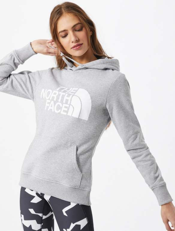 """The North Face Sweatshirt """"Standard"""" in Grau für 29,90€inkl. Versand (statt 50€)"""