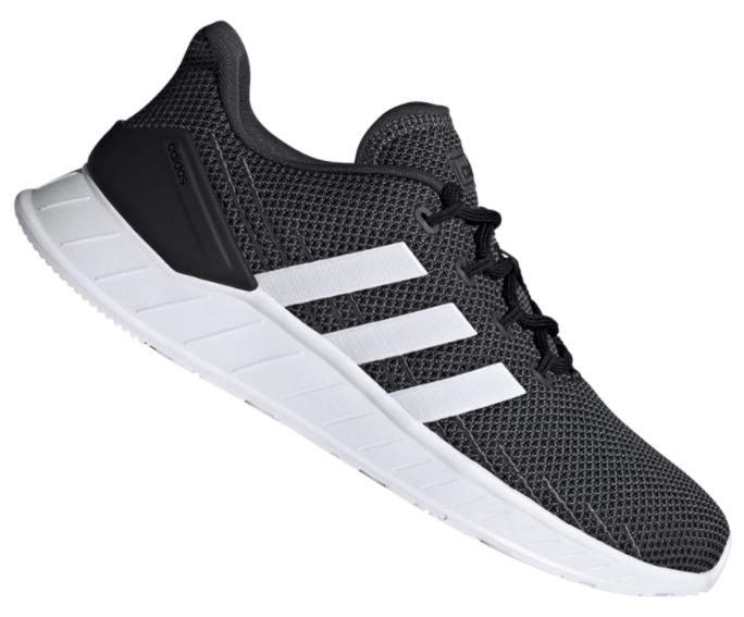 """Adidas Laufschuh """"Questar Flow NXT"""" in dunkelgrau/weiß für 43,95€inkl. Versand (statt 50€)"""