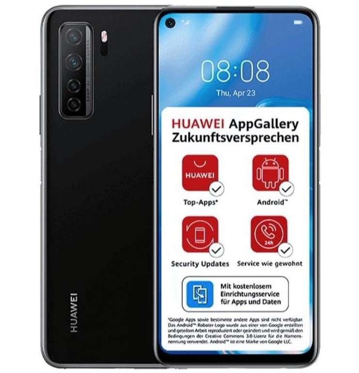 Media Markt: Huawei schenkt Ihnen die Mehrwertsteuer - z.B. Huawei P40 lite 5G mit 128GB für 335,29€
