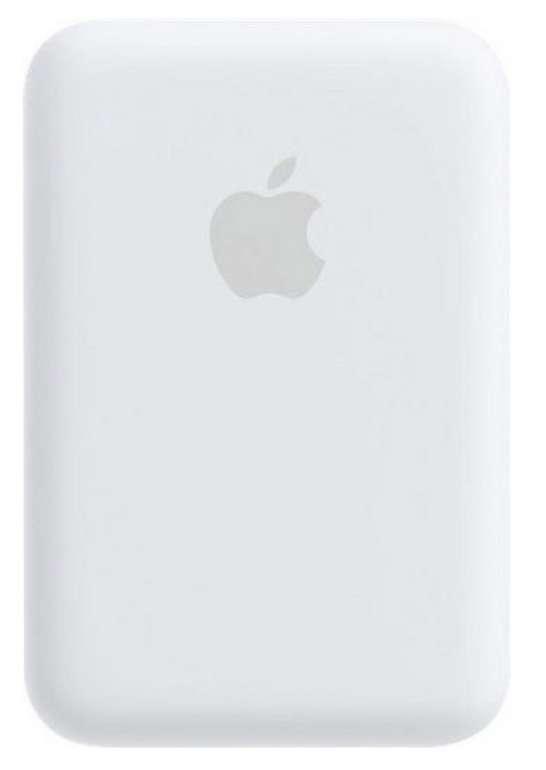 Apple Externe MagSafe Batterie für 87,73€ inkl. Versand (statt 103€)