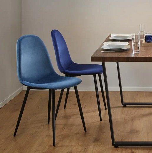 Mömax Stuhl Lio in 5 Farben für je nur 20,90€ inklusive Versand (statt 40€)
