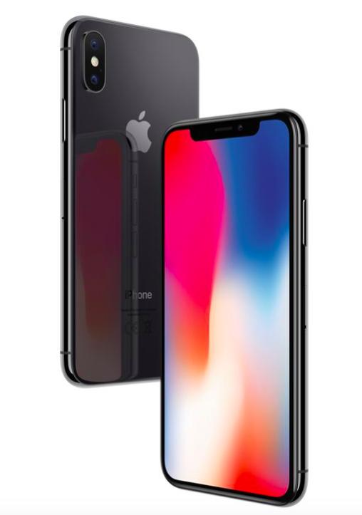 iPhone X für 129€ + Vodafone AllNet & SMS Flat + 4GB Daten für mtl. 49,85€