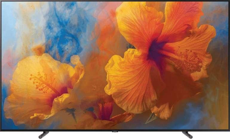 "Samsung QE65Q9F - 65"" QLED Fernseher (4K UHD, Smart TV) für 2.228,90€ (statt 2.800€)"