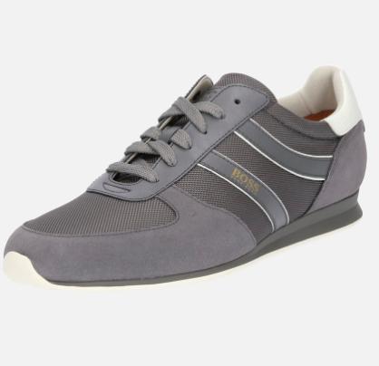 """Boss Herren Sneaker """"Orlando"""" für 76,41€ inkl. Versand (statt 100€)"""