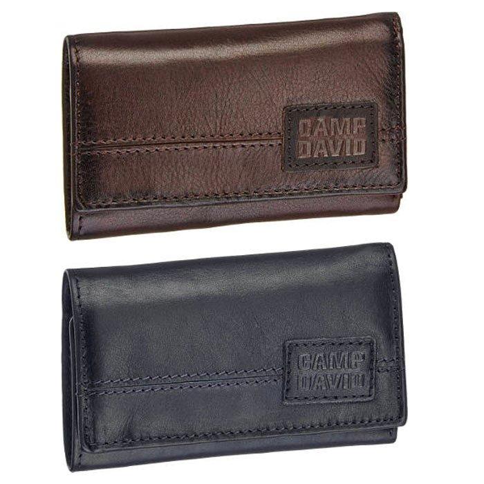 Geldbörse von Ventury by Camp David für 9,95€ inkl. Versand (statt 15€)