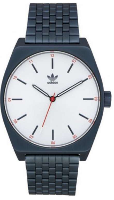 Adidas Z02-3032 M1 Process Armbanduhr (analog) für 45,90€ inkl. Versand (statt 100€)