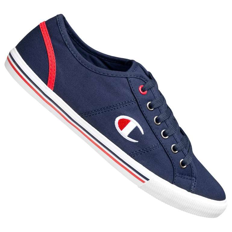 Champion Vista Canvas Low Top Sneaker für 23,94€ (statt 28€)