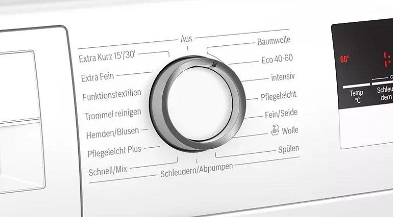 Bosch WAN28K40 Waschmaschine