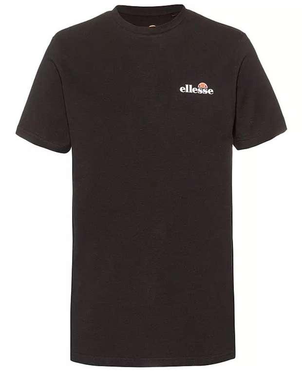 Ellesse Selvettet Herren T-Shirt für 18,31€ inkl. Versand (statt 28€)