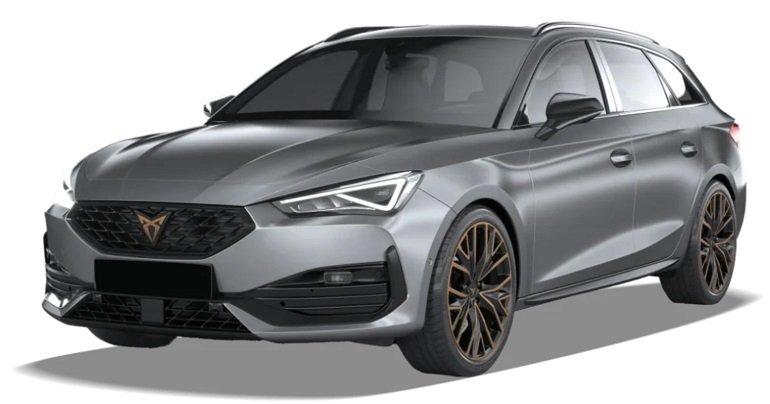 Black Leasing Week bei Vehiculum mit bis -52% Rabatt - z.B. Leon 1.4 e-Hybrid CUPRA für 155€ brutto mtl. (LF: 0.39)