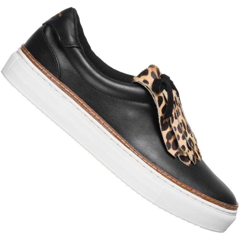 Pepe Jeans Adams Fringe Damen Sneaker für 23,94€ inkl. Versand (statt 45€)