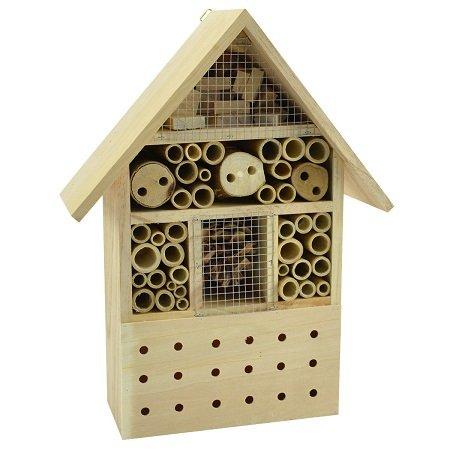 cosy@home Decoration - XL Insektenhotel für nur 9,99€ inklusive Versand
