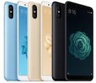 "Xiaomi Mi A2 - 6"" Dual Sim Smartphone (4GB RAM, 64GB) für 134,79€ inkl. Versand"
