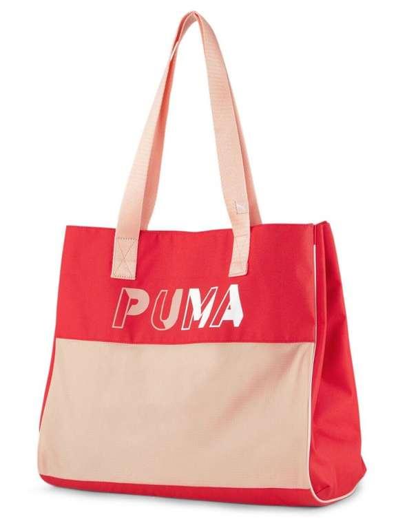 Puma Großer Damen Shopper für 15,56€ inkl. Versand (statt 19€)