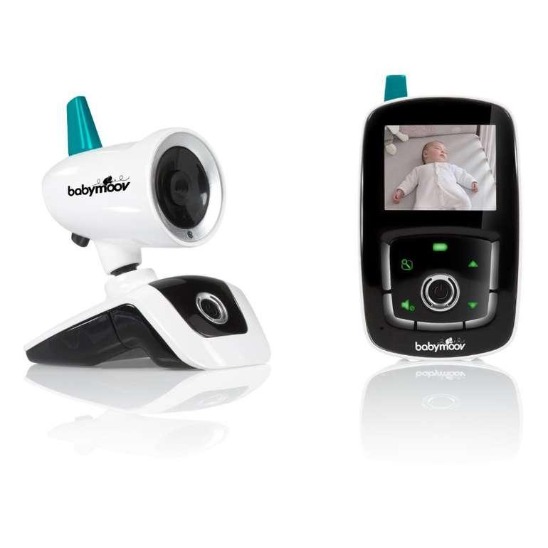 Babymoov Video-Babyphone Yoo-Care für 119,99€ inkl. Versand (statt 150€)